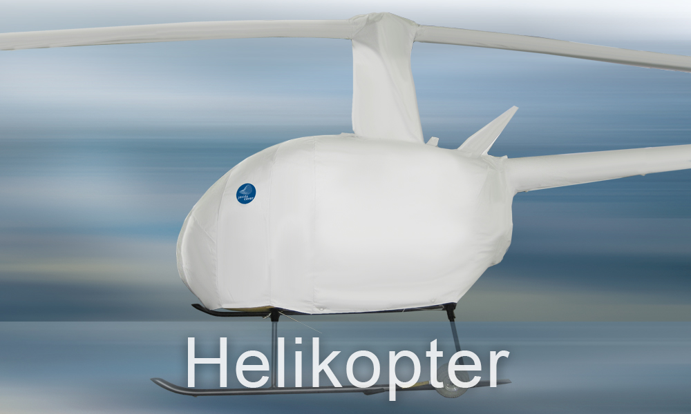 Jaxida Cover - Helikopter