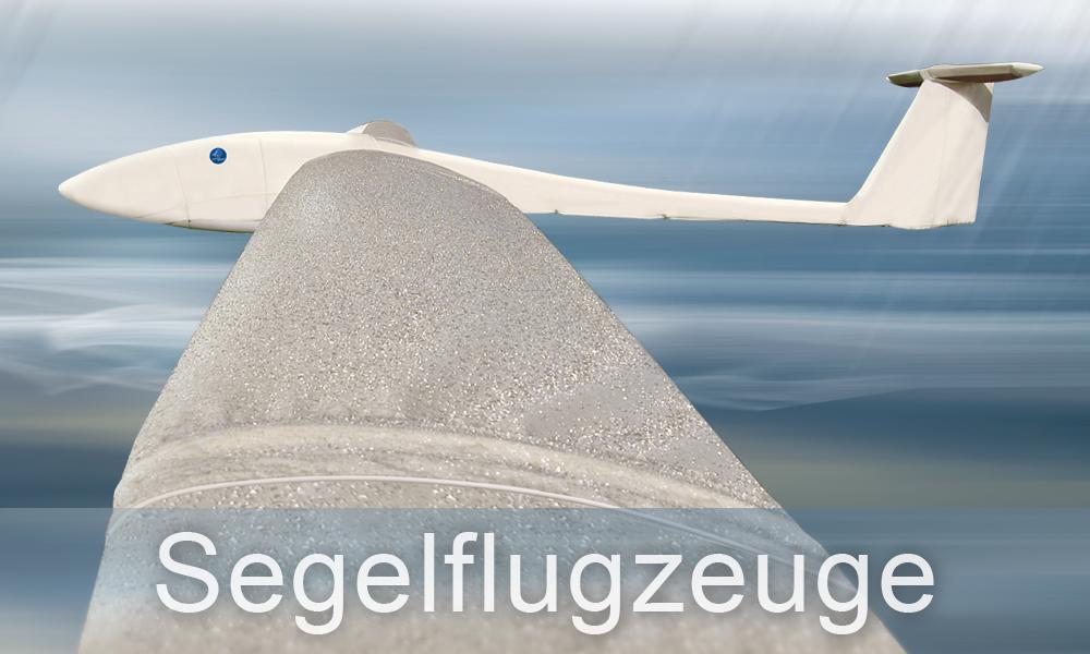 Jaxida Cover - Segelflugzeuge