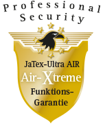Jaxida Cover AIR-Xtreme