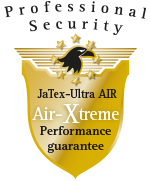 Jaxida Cover - AIR-Xtreme