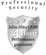 Jaxida Cover - JaTex-Ultra Camp