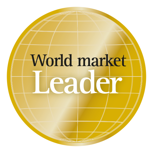 Jaxida Cover Weltmarktführer