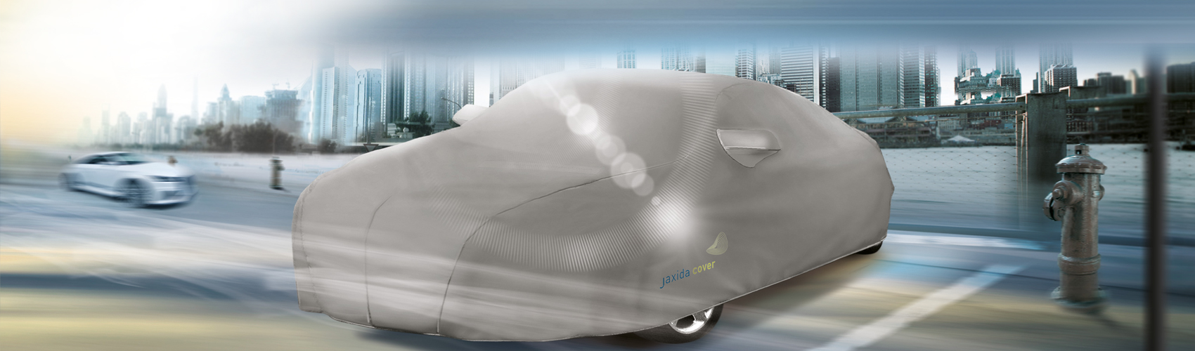 Jaxida Cover - Auto - Car