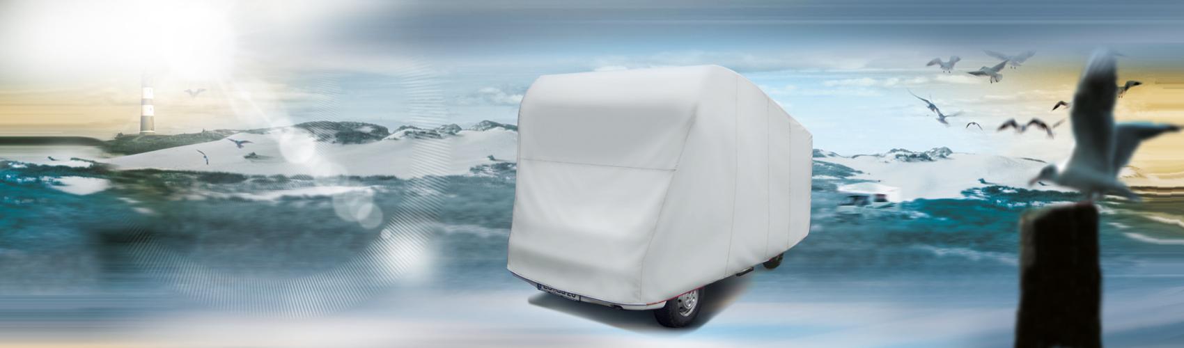 Jaxida Cover - Camp - Wohnwagen