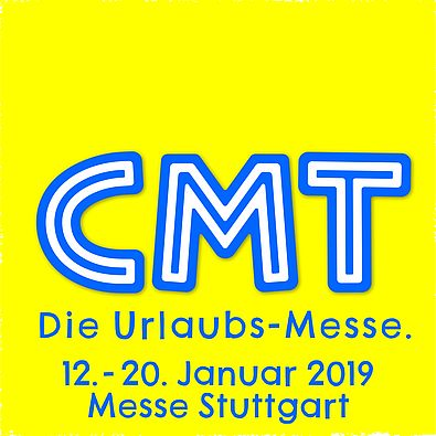 CMT Messe Stuttgart 2019